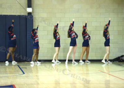 Cheerleading : January 16, 2018
