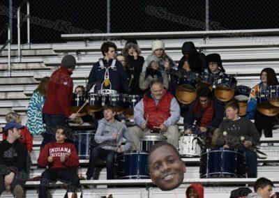 Pep Band : 10.27.17